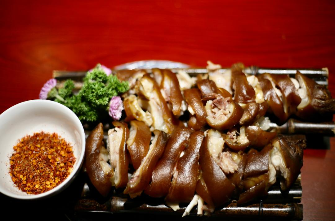 """泸州入选""""中餐特色美食地标城市""""名录,你喜欢泸州的哪道菜呢?"""