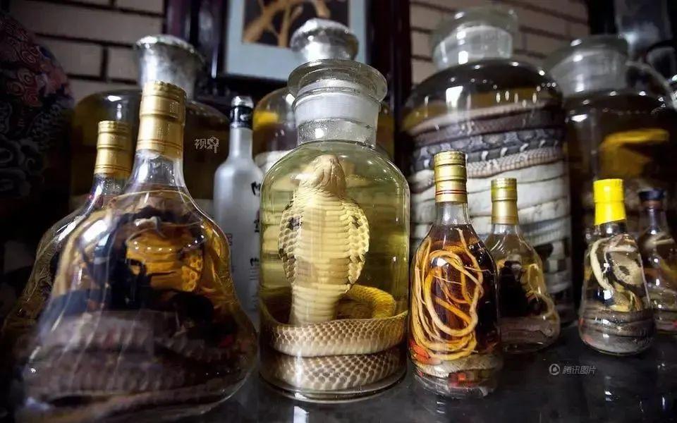 叙永人注意!这种泡酒可致人死亡,有人因此触犯刑法!